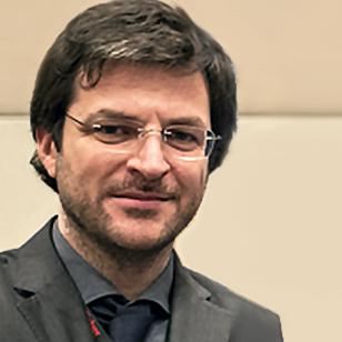 Luca Quagliata, Ph.D.